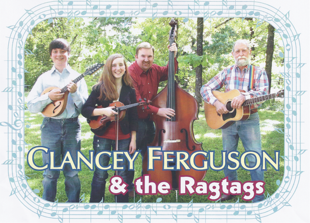 Clancy & the Ragtags