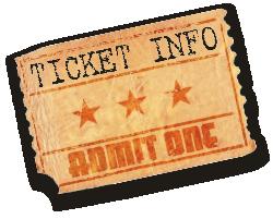 Mountain View Bluegrass Ticket Info