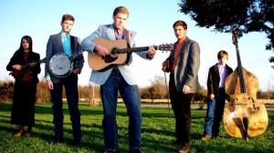 Meyer Bluegrass Band