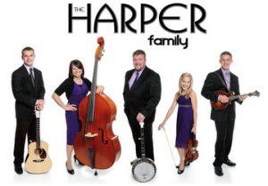 The Harper Family