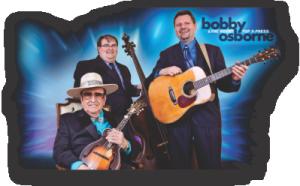 Bobby Ozborne & Rocky Top Express