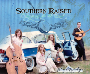 Southern Raised Bluegrass BAnd