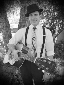 Kurt Stephenson - Mountain View Bluegrass Festival 2015 Spring Line-up